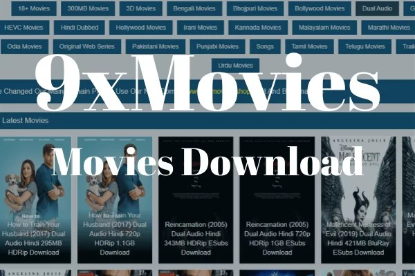 9xmovies 300mb Movies, Bollywood Movies South ki Film South ki Movie