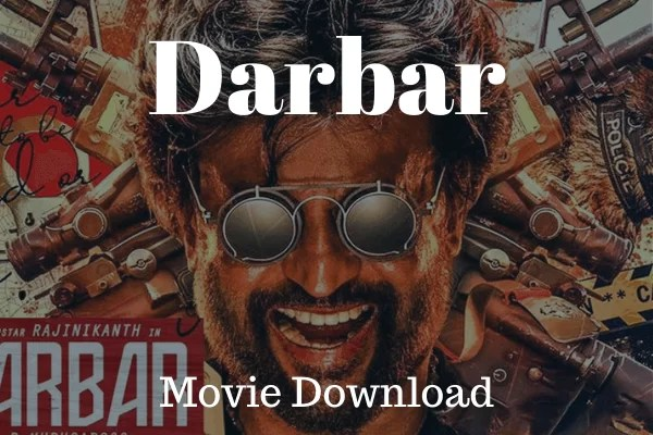 Darbar Movie Download