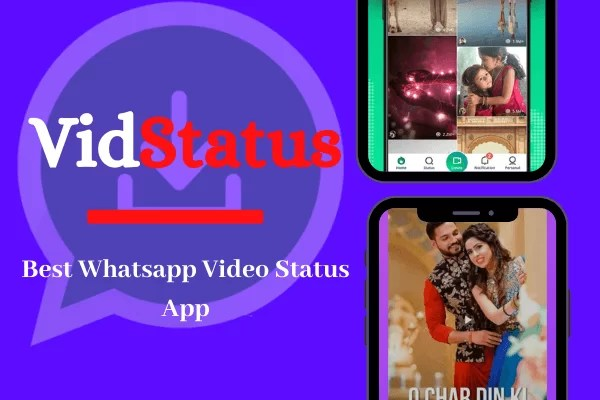 Best WhatsApp Video Status App 2020 & Free Whatsapp Status Download Video Song