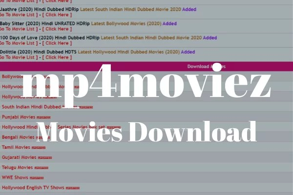 mp4moviezcom Latest Bollywood Movies
