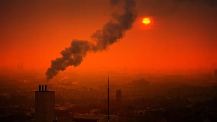 Harmful effects of air pollution in hindi