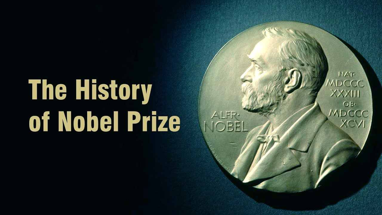 You are currently viewing What is Nobel  Prize? Award Process, Indian Nobel Prize Winners list