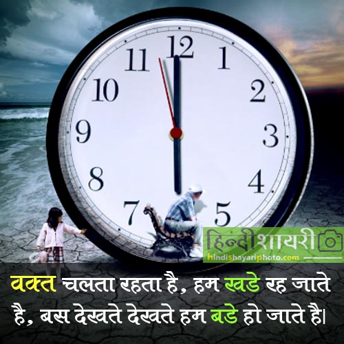 Time Status