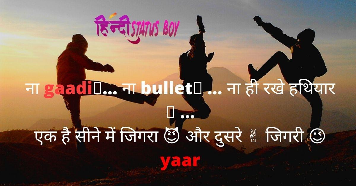 Desi Boy Status