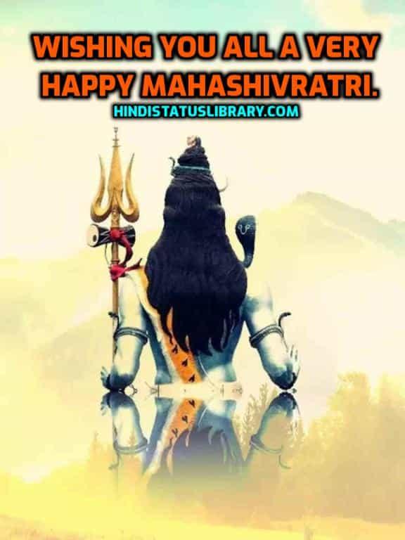 mahashivratri image
