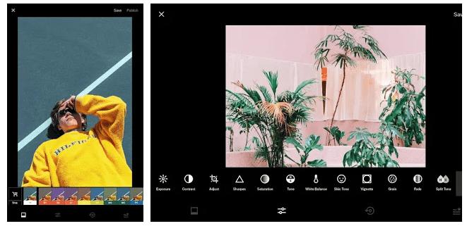 Android Mobile Ke Liye Top 6 Best Camera Apps कौन सी है ?