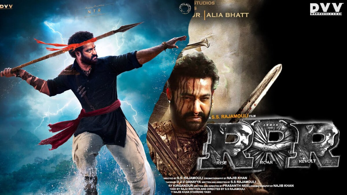Hindi Topic RRR-Full-Movies-Download RRR Full Movie in Hindi Watch Trailers   Release Date