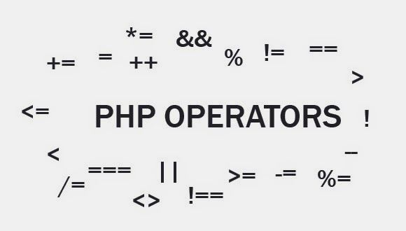 Introduction to operators in php in hindi