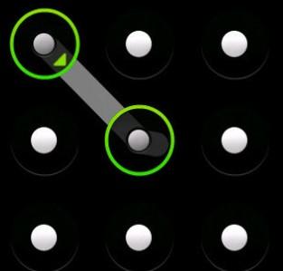 Mobile Pattern lock password kaise tode