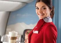 एयर होस्टेस कैसे बने? Air Hostess भर्ती, कोर्स फीस, जॉब और सैलरी