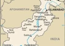 2021 में पाकिस्तान की जनसंख्या कितनी है: Pakistan Population
