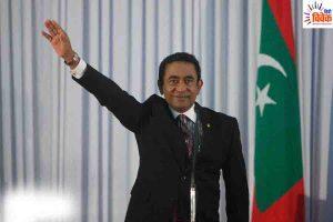 Read more about the article मालदीव में मजबूत हुईं भारत विरोधी ताकतें