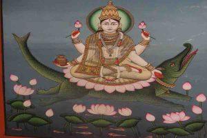 Read more about the article सुरेश्वरी भगवती गंगे