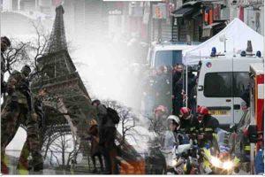 Read more about the article पेरिस हमलाकारण, प्रभाव तथा निदान
