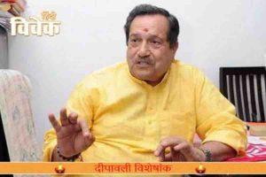 मुस्लिमों में भी राष्ट्रभक्ति की उफनती लहरें हैं - इन्द्रेश कुमार