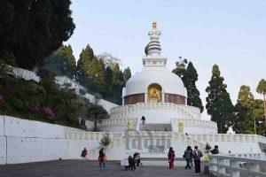 Read more about the article पर्यटन उद्योग के विकास में तेजी