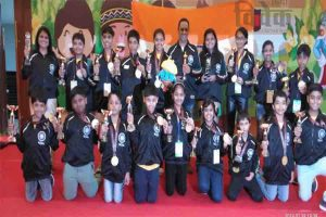 Read more about the article ओलंपियाड चैंपियनशिप में भारत का शानदार प्रदर्शन
