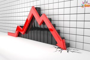 Read more about the article शेयर बाजार में भारी गिरावट, फिर से लगा लोअर सर्किट