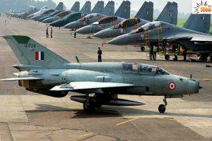 Read more about the article भारत की रुस के साथ 33 विमानों की डील हुई तय, अब इन विमानों से डरेगा चीन