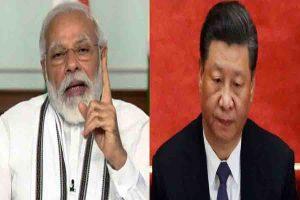 Read more about the article पीएम मोदी की इस रणनीति से चीन को लगेगा एक और झटका