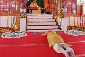Read more about the article मंदिर निर्माण श्रीराम के आदर्शों की पुनर्स्थापना