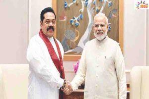 Read more about the article श्रीलंका के बदलते हालात में भारत की भूमिका