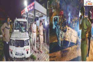 Read more about the article बेंगलुरु दंगे पीएफआई और एसडीपीआई की साजिश