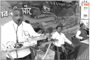 Read more about the article भारतीय मजदूर आन्दोलन का चिन्तन बदल गया