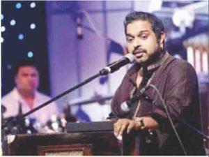 Read more about the article संगीत है तो मैं हूं और मैं हूं तो संगीत है- शंकर महादेवन