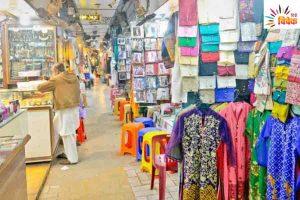 Read more about the article भारतीय कपड़ा बाजार  देशी से ग्लोबल