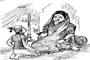Read more about the article भारत की  विदूषी महिलाएं