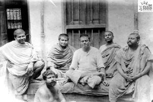Read more about the article सामाजिक समरसता के पुरोधा स्वामी विवेकानंद