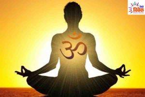 Read more about the article हिंदू दर्शन की सुगंध 'योग'