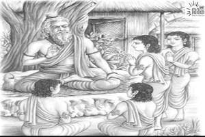Read more about the article गुरु बिनु होइ न ज्ञान