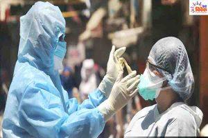 वैश्विक सहयोग से होगा महामारी का खात्मा