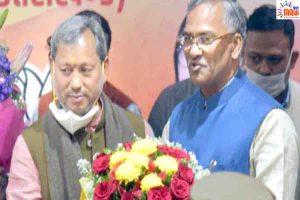 Read more about the article उत्तराखंड में भाजपा का मास्टरस्ट्रोक