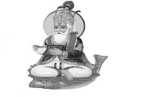Read more about the article सिंधी समाज की देवता – झूलेलाल