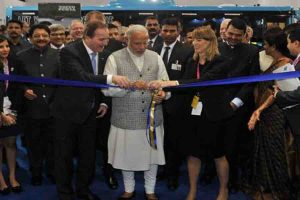 Read more about the article भारत की औद्योगिक क्षमताओं का दर्शन
