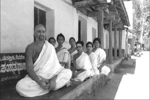 Read more about the article भारत के संस्कृत संपन्न गांव