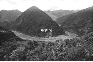 Read more about the article पूर्वोत्तर की प्राकृतिक छटा