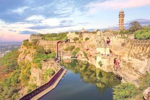 Read more about the article चित्तौड़गढ़ का सिसोदिया वंश