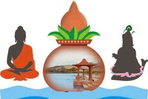 Read more about the article मूल संस्कृति से जोड़नेवाली – सिंधु दर्शन यात्रा