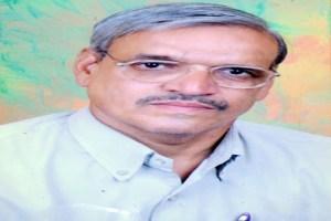 Read more about the article प्रमोद भार्गव को डॉ. सरोजिनी कुलश्रेष्ठ सम्मान