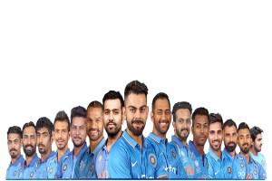 Read more about the article भारत विश्व कप का  सबसे बड़ा दावेदार