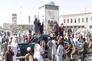 Read more about the article तालिबान और भारत के तथाकथित सेक्युलर