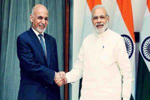 सवालों से घिरा अफगानिस्तान और भारत की भूमिका