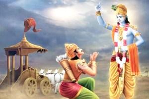 Read more about the article कर्मण्येवाधिकारस्ते मा फलेषु कदाचन।