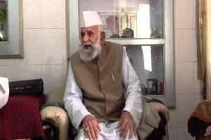 Read more about the article तालिबानी कब्जे को लेकर बिगड़े मुस्लिम नेताओं के बोल
