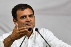 Read more about the article राहुल आखिर क्यों लेते है आरएसएस का नाम?