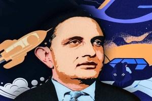 Read more about the article विक्रम साराभाई ने कैसे की थी इसरो की स्थापना?